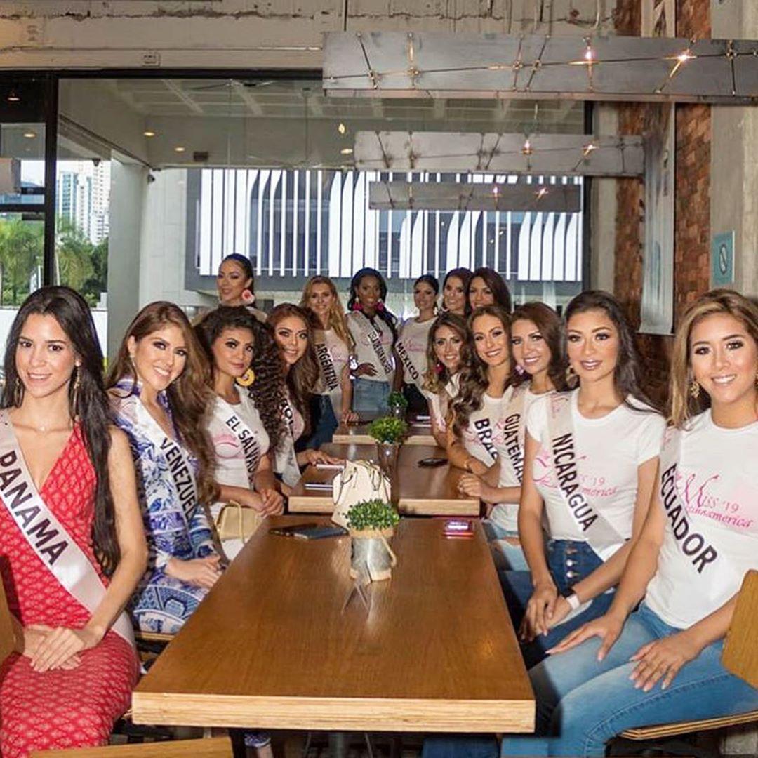 candidatas a miss latinoamerica 2019. final: 21 sept. sede: panama. - Página 2 1kOLCw