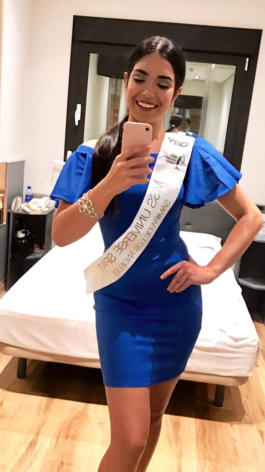 candidatas a miss universe spain 2019. final: 18 sept. - Página 10 1kXEvN