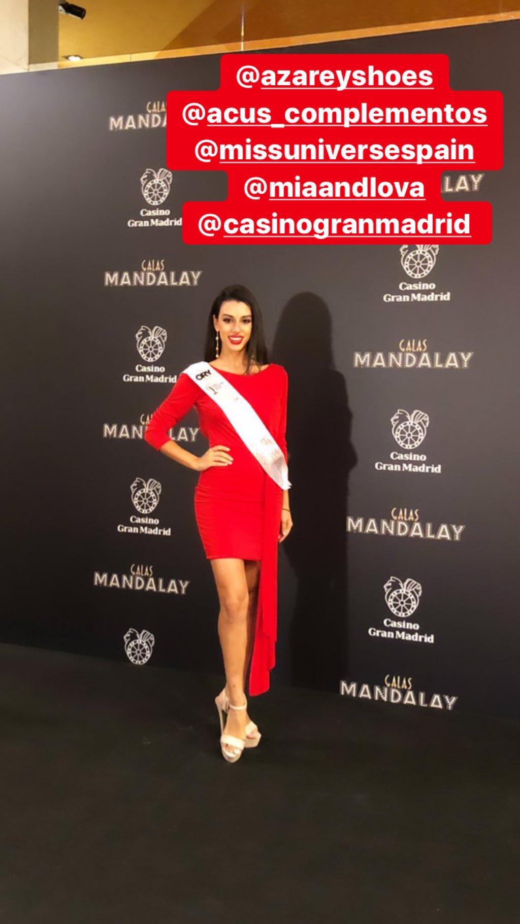 candidatas a miss universe spain 2019. final: 18 sept. - Página 10 1klZYE