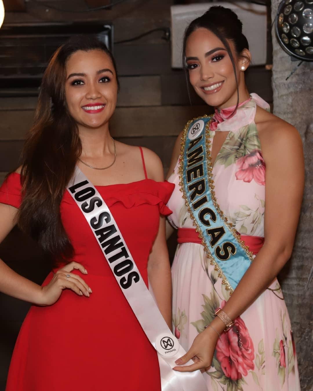 candidatas a miss panama mundo 2019. final: 19 sept.  - Página 2 1kmbxC