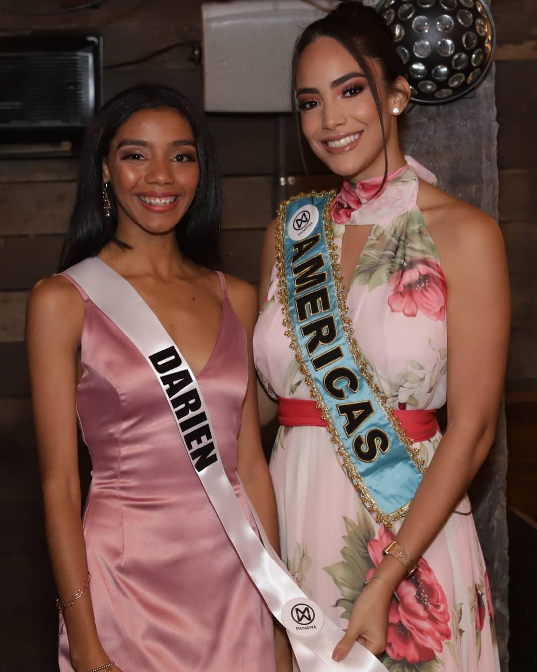 candidatas a miss panama mundo 2019. final: 19 sept.  - Página 3 1kmhZ8