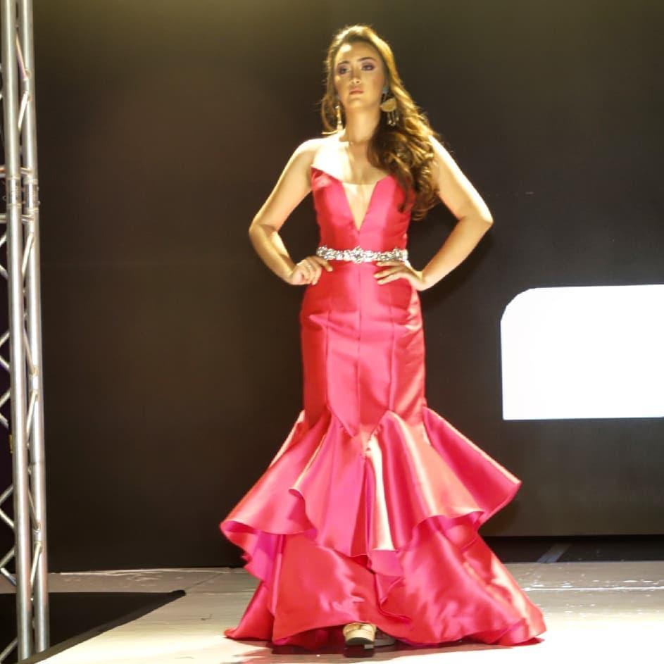 candidatas a miss panama mundo 2019. final: 19 sept.  - Página 5 1krNC4