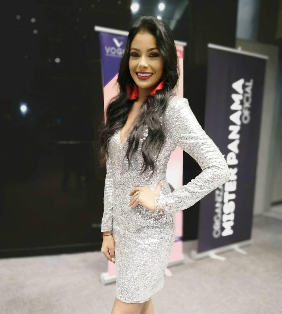 candidatas a miss panama mundo 2019. final: 19 sept.  1mfRBE
