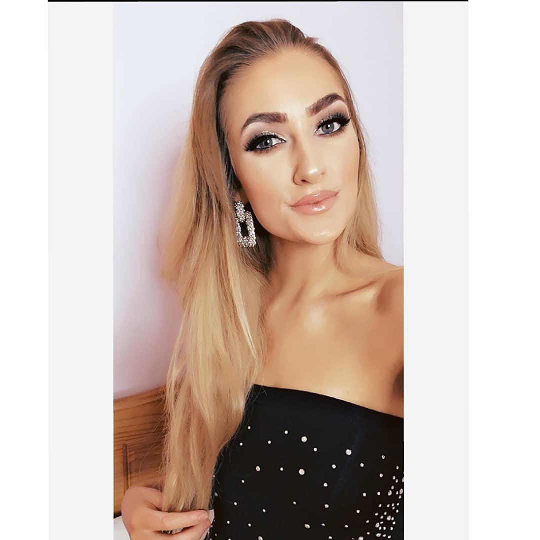 candidatas a miss universe ireland 2019. final: 1 agosto. - Página 9 1mwRWu