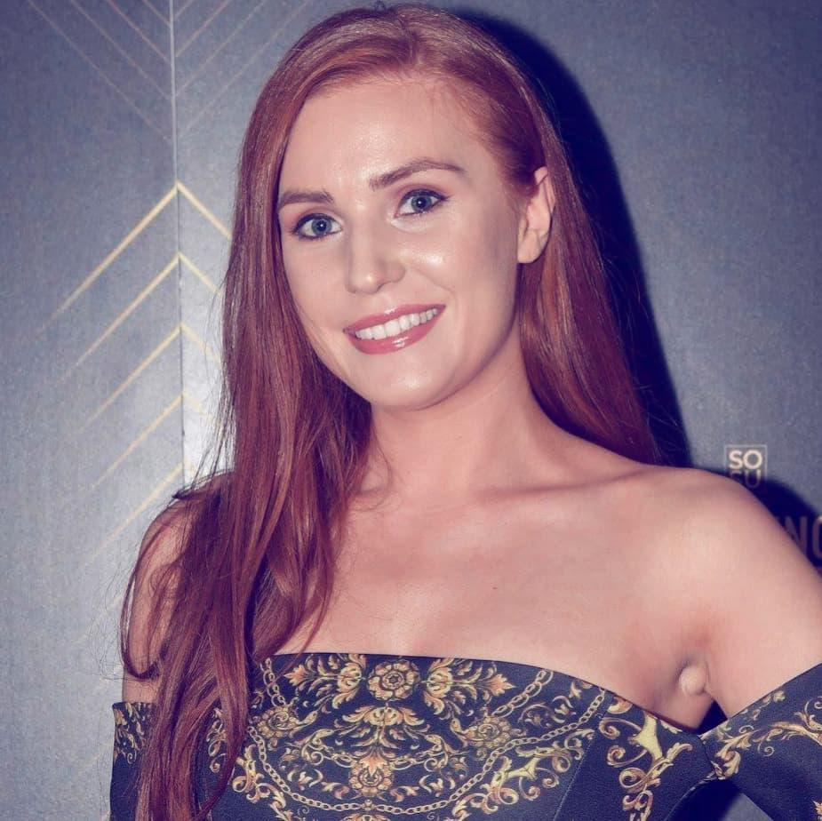 candidatas a miss universe ireland 2019. final: 1 agosto. - Página 10 1mwceN