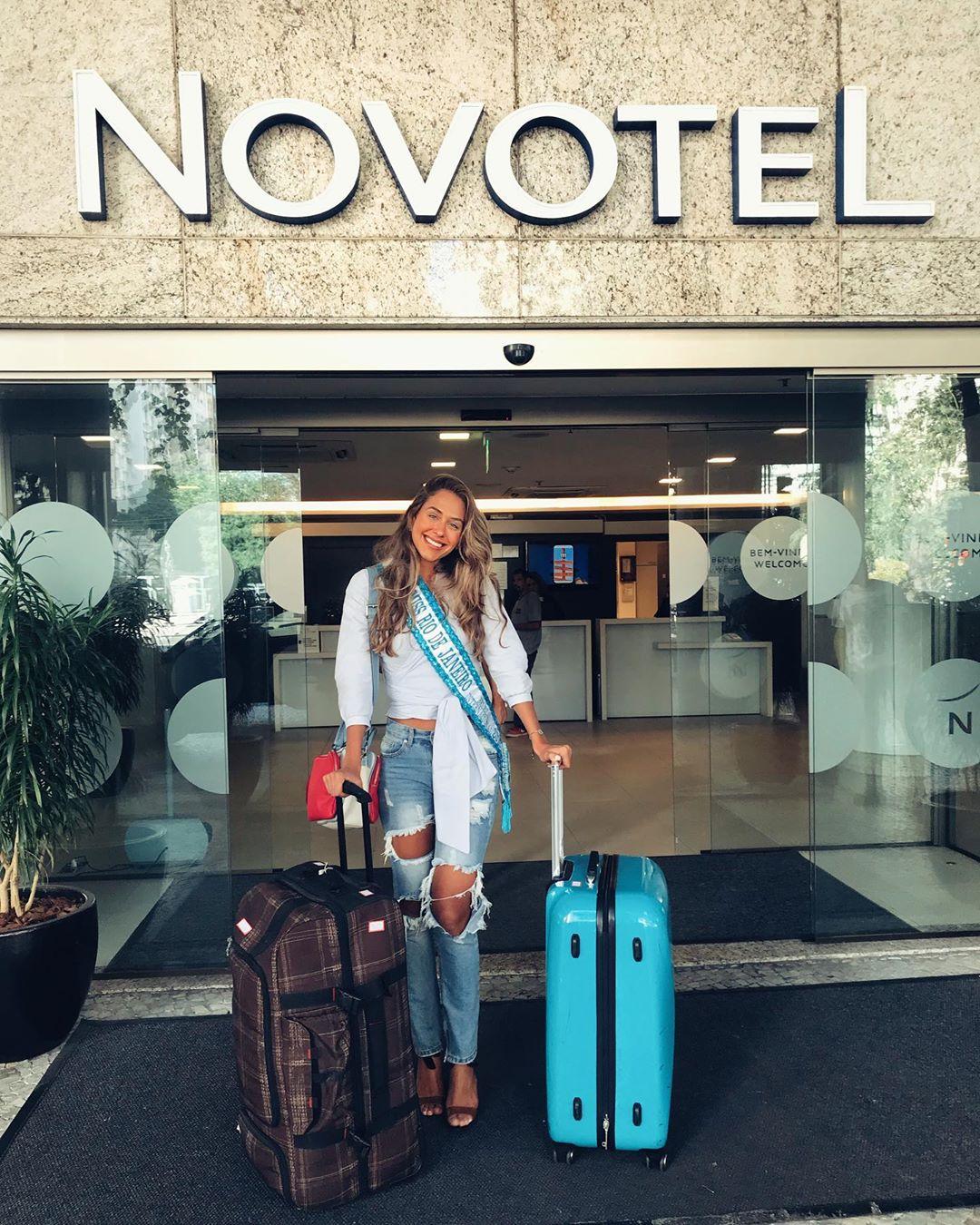 candidatas a miss international brazil 2019. final: 5 sept. - Página 2 1oPUc3