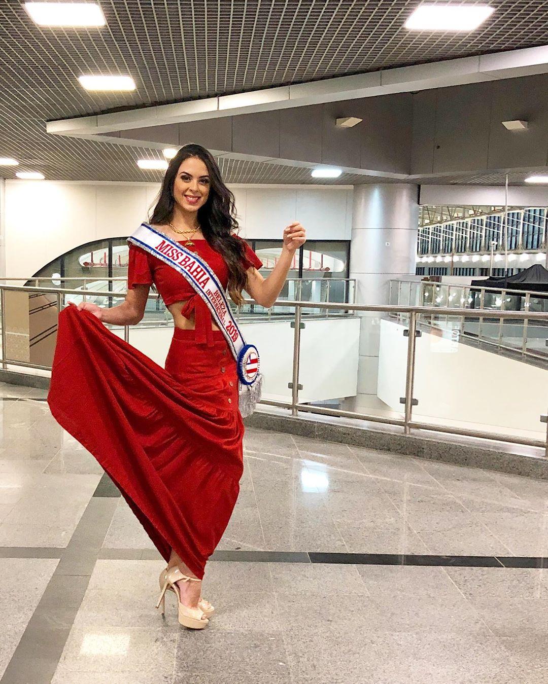 candidatas a miss international brazil 2019. final: 5 sept. - Página 2 1oPcDR