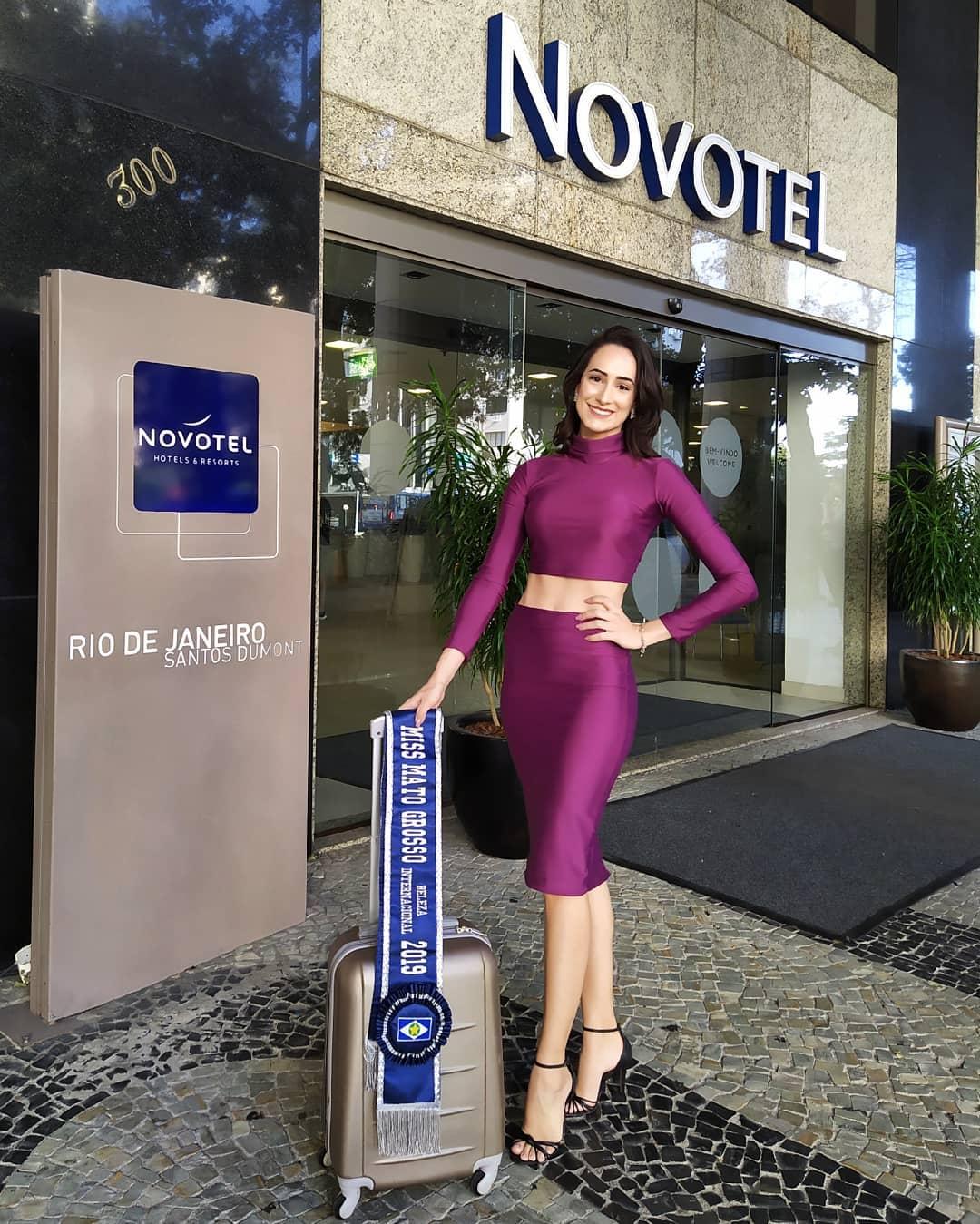 candidatas a miss international brazil 2019. final: 5 sept. - Página 2 1oPu68