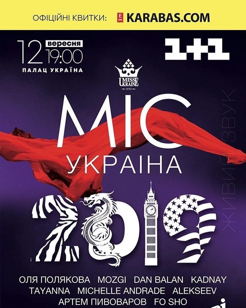 candidatas a miss ukraine 2019. final: 12 sept. (envia candidatas a miss world, miss international). - Página 2 1oeLbP
