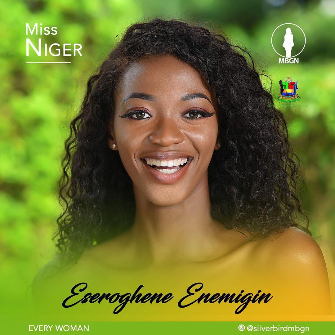 candidatas a most beautiful girl in nigeria 2019. final: 11 oct. - Página 2 1pzZm1