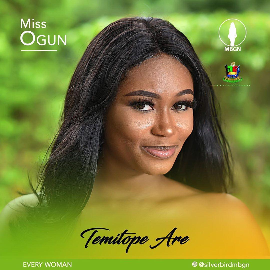 candidatas a most beautiful girl in nigeria 2019. final: 11 oct. - Página 2 1pzaQL