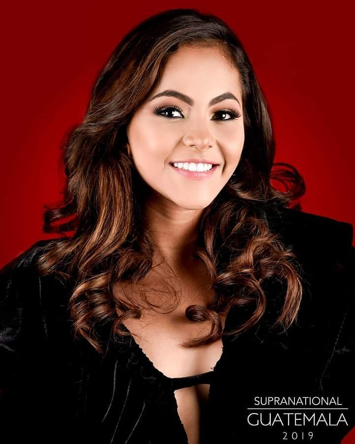 candidatas a miss supranational guatemala 2019. final: 8 sept. 1qJEgb