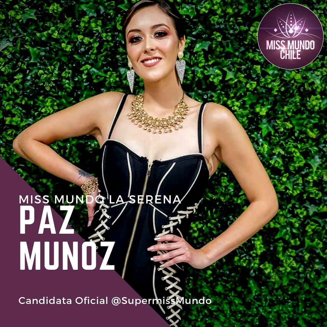 candidatas a miss chile mundo 2019. final: 8 sept. 1qJPpM