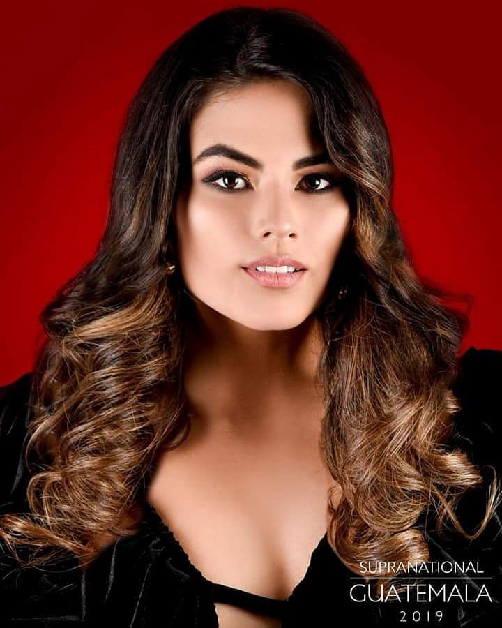 candidatas a miss supranational guatemala 2019. final: 8 sept. 1qJSN3