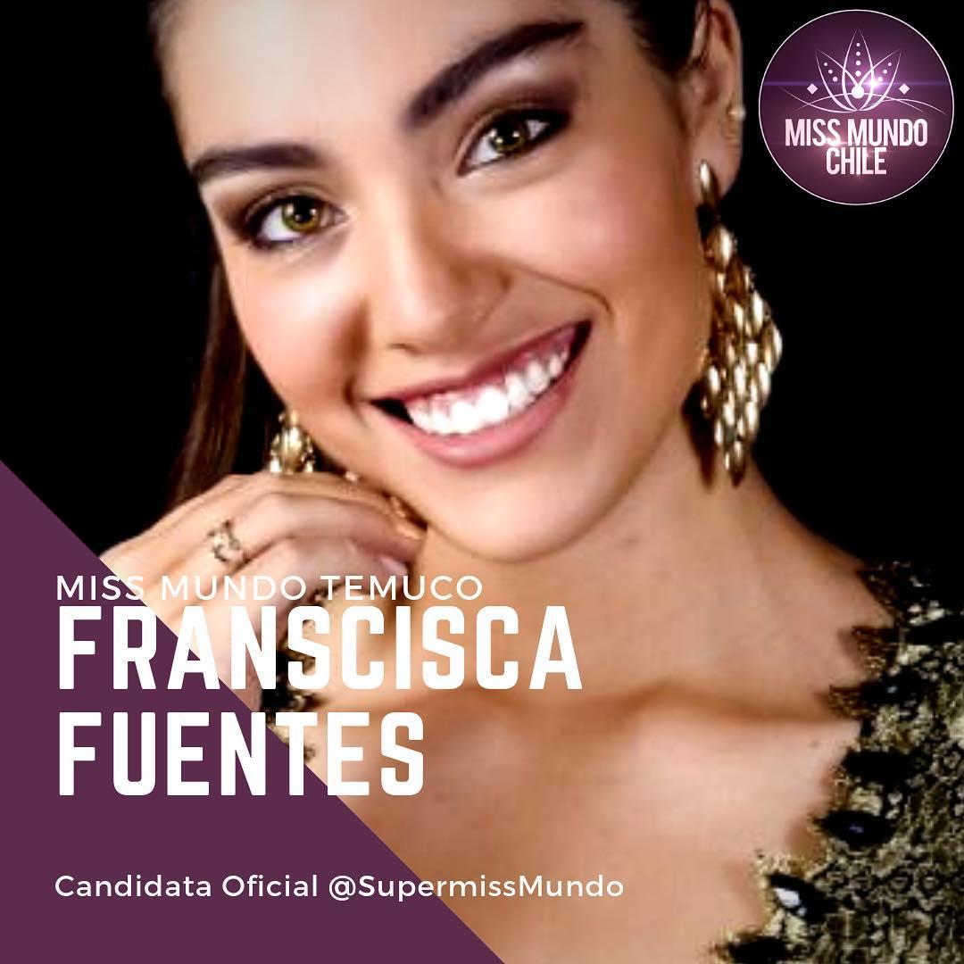 candidatas a miss chile mundo 2019. final: 8 sept. 1qJl7a