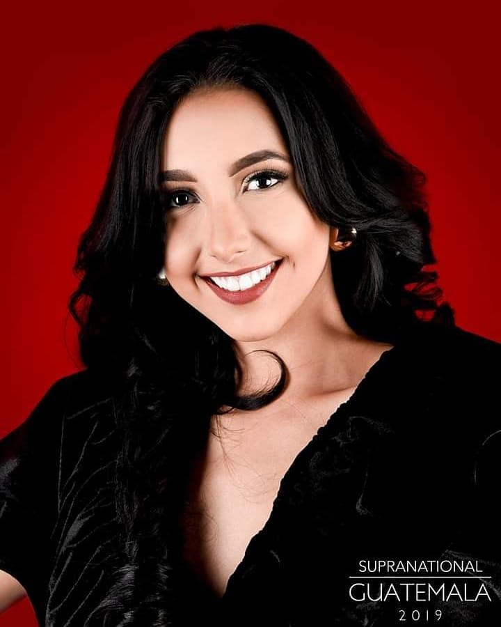 candidatas a miss supranational guatemala 2019. final: 8 sept. 1qPur4