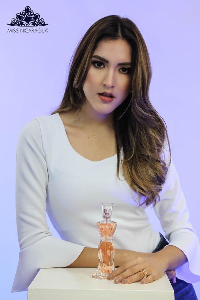 candidatas a miss universe nicaragua 2019. final: 17 de agosto. - Página 2 1rWvq8