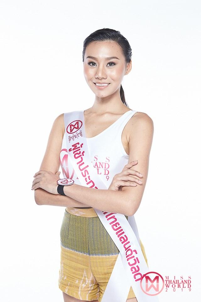 candidatas a miss world thailand 2019. final: 3 agosto.   - Página 2 1sFdZh