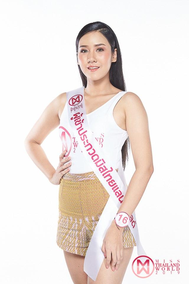 candidatas a miss world thailand 2019. final: 3 agosto.   - Página 2 1sFwk2