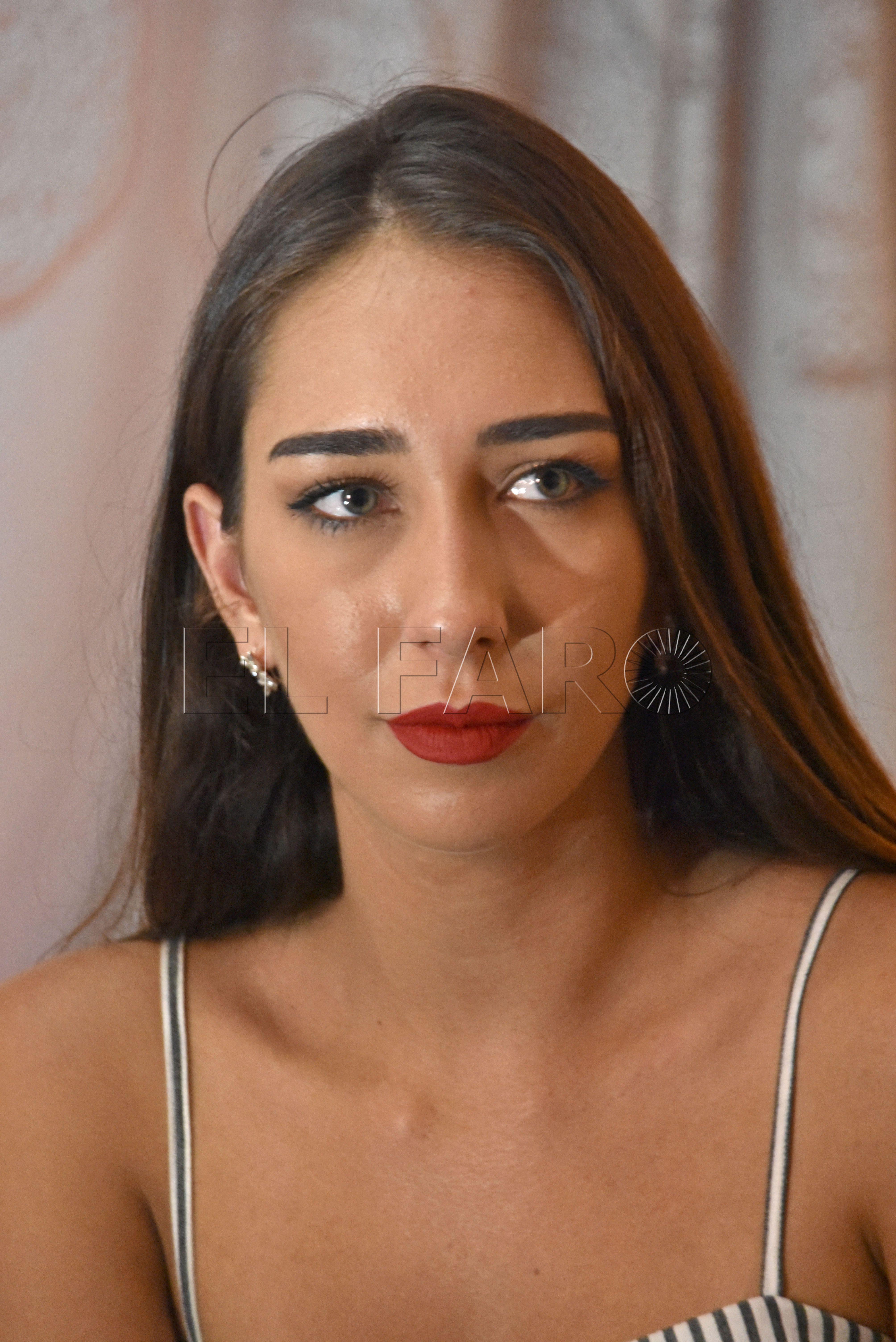 Feminista, futura guardia civil y modelo: Sara Martínez, la candidata ceutí a Miss Mundo 2019 1sLXnL