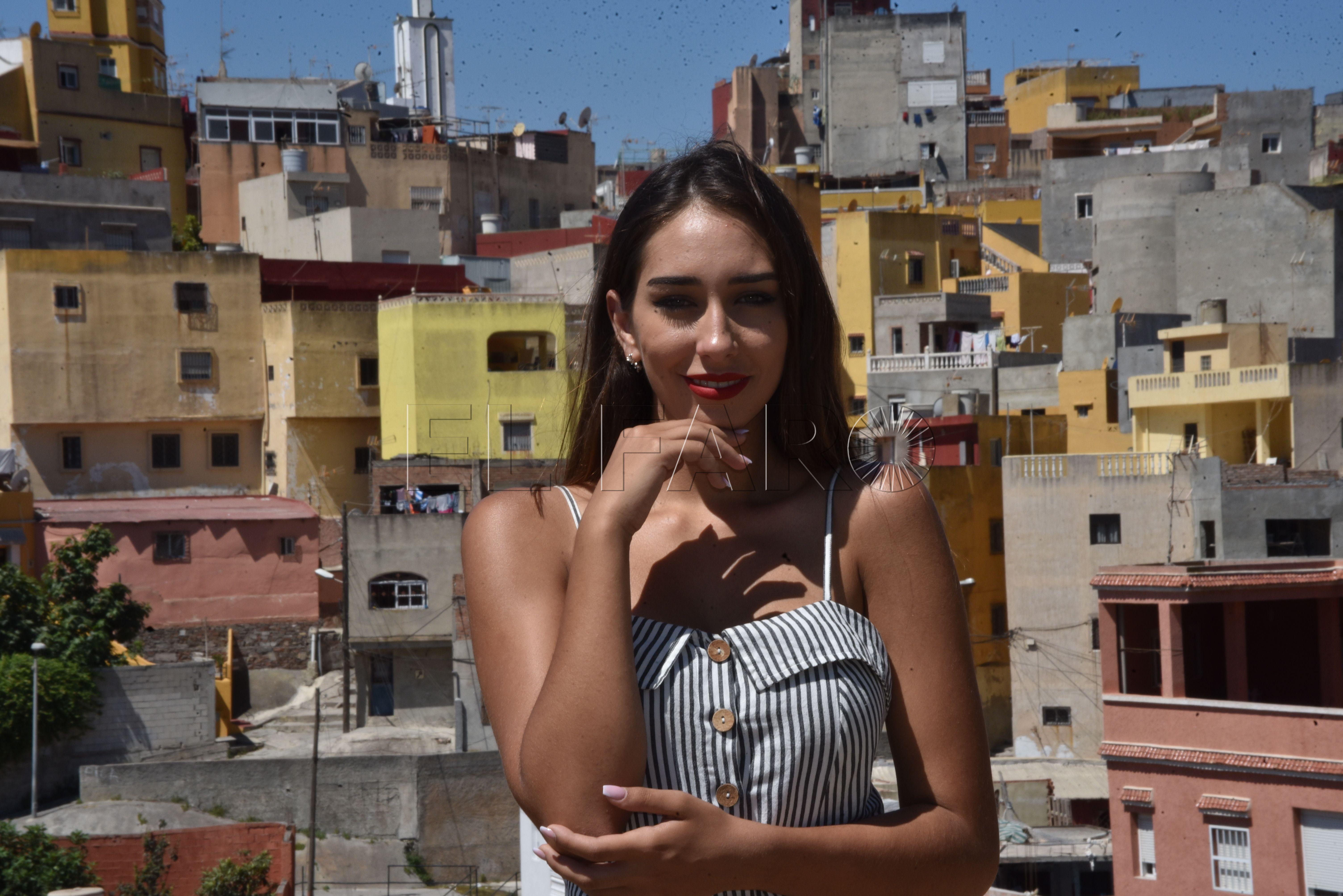Feminista, futura guardia civil y modelo: Sara Martínez, la candidata ceutí a Miss Mundo 2019 1sLYor