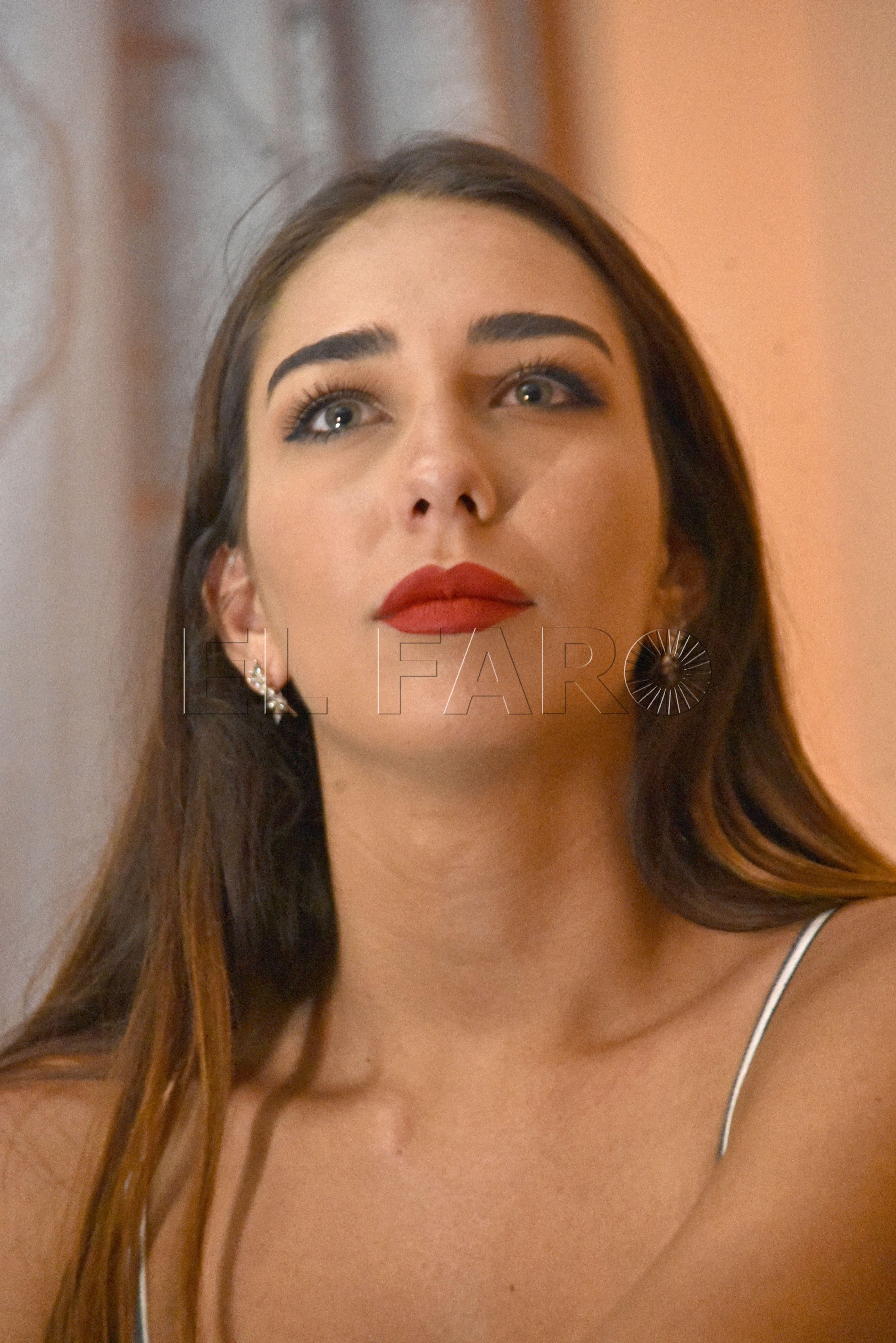Feminista, futura guardia civil y modelo: Sara Martínez, la candidata ceutí a Miss Mundo 2019 1sLrUW