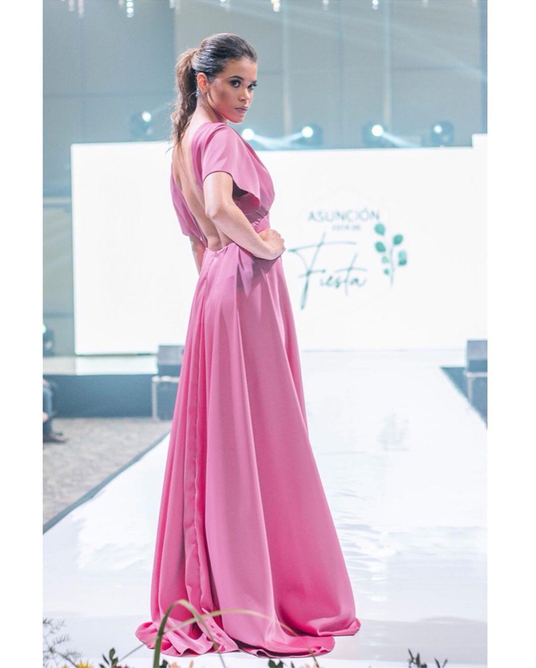 candidatas a miss paraguay 2019. final: 7 agosto. - Página 4 1seJSc