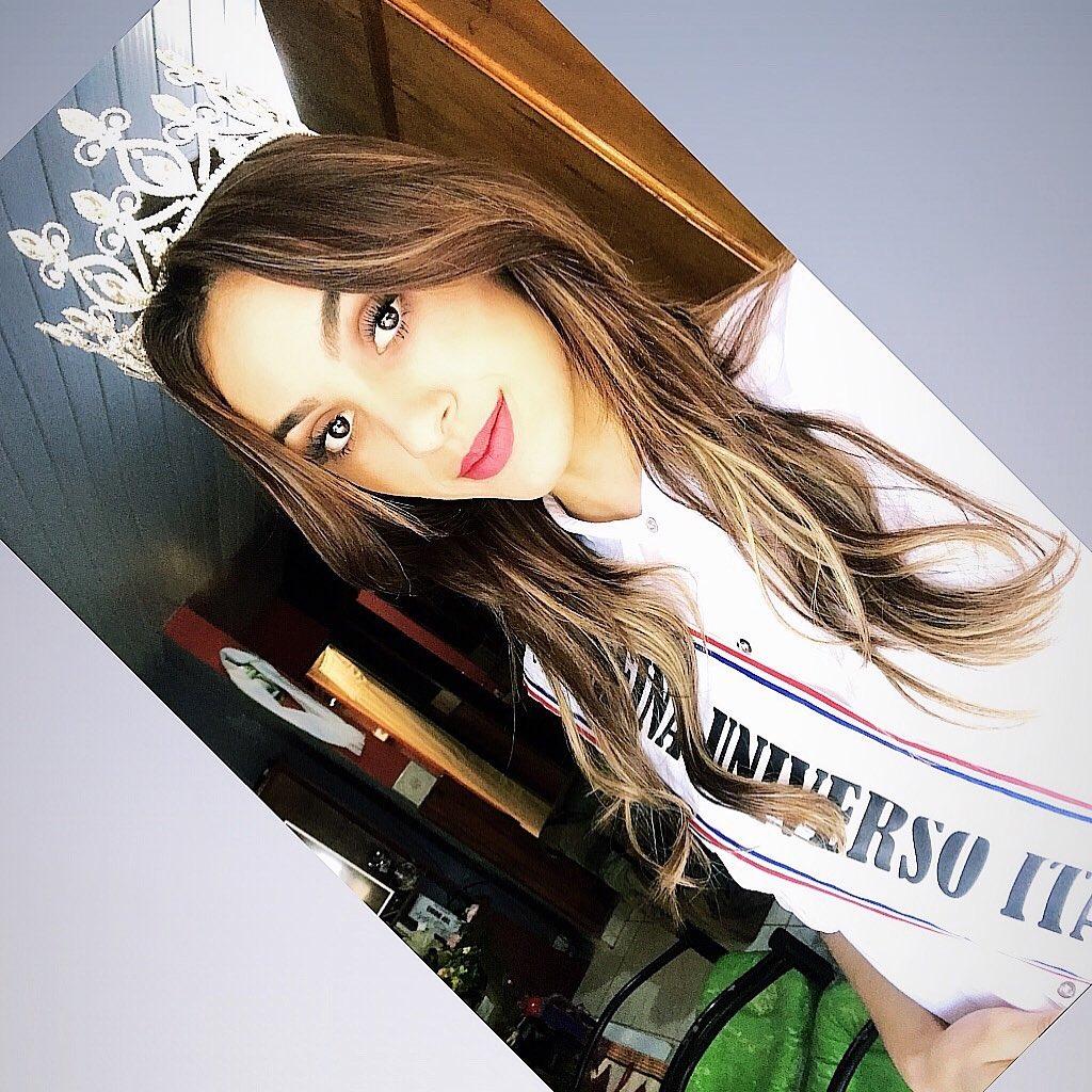 candidatas a miss paraguay 2019. final: 7 agosto. - Página 4 1seVoC