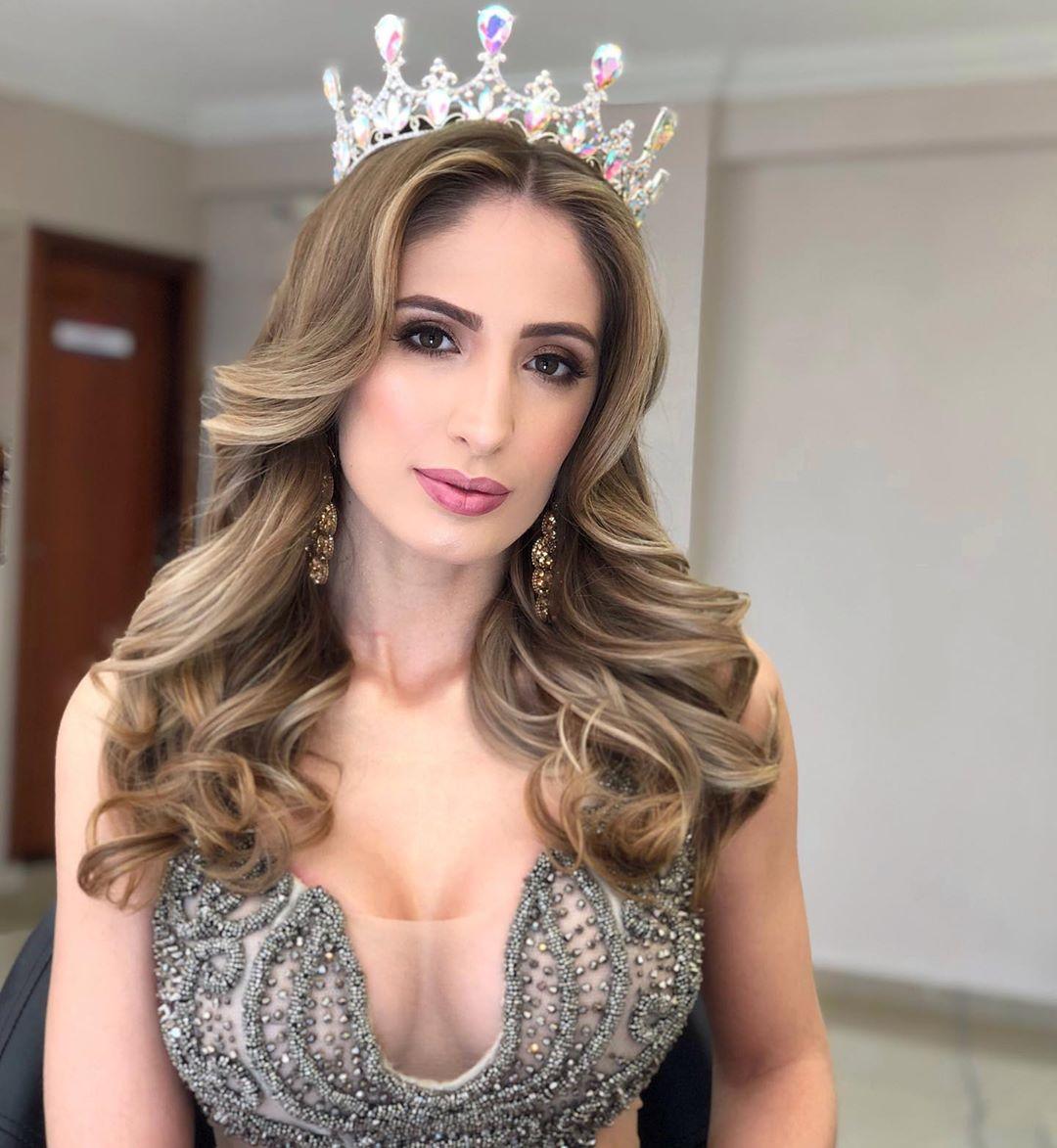 candidatas a miss paraguay 2019. final: 7 agosto. - Página 4 1sefU1