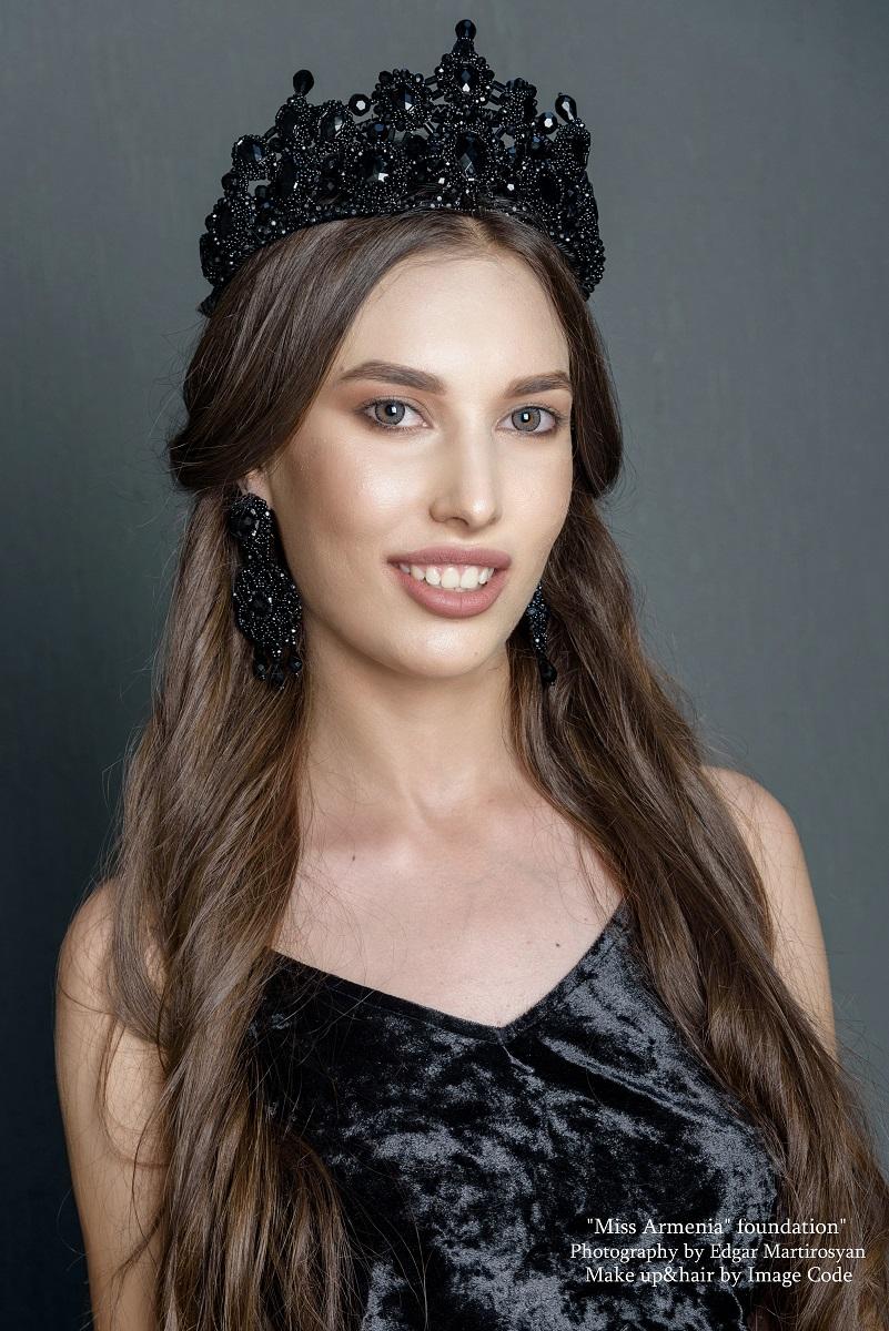 candidatas a miss armenia 2019. final: 9 & 15 july. 1su3n1