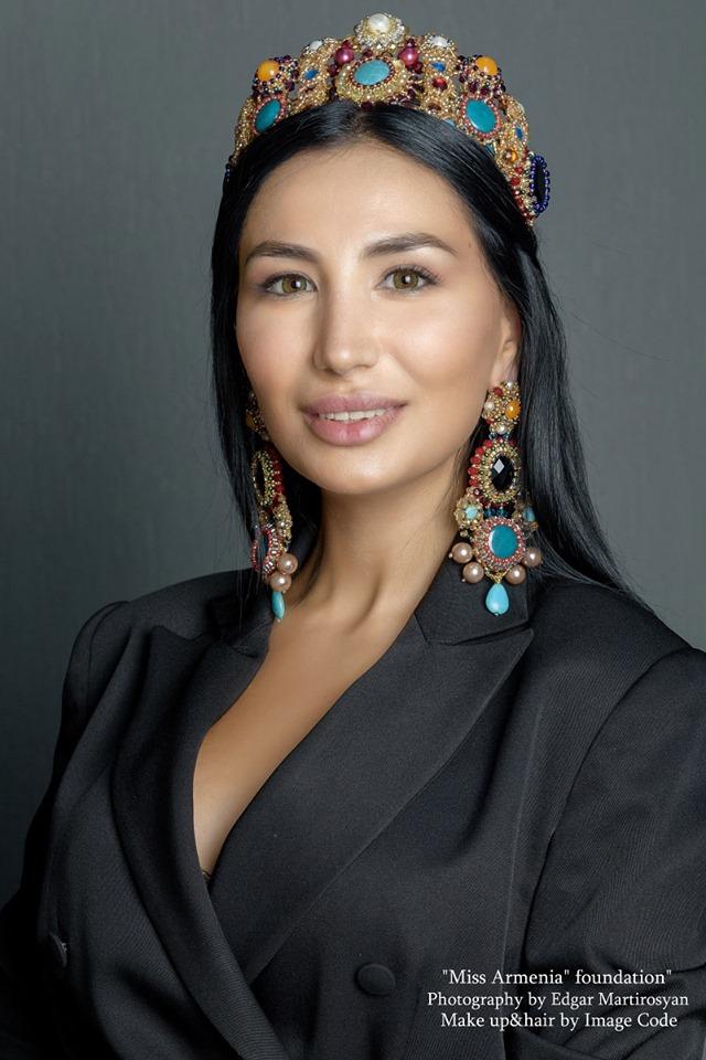 candidatas a miss armenia 2019. final: 9 & 15 july. 1suWgc