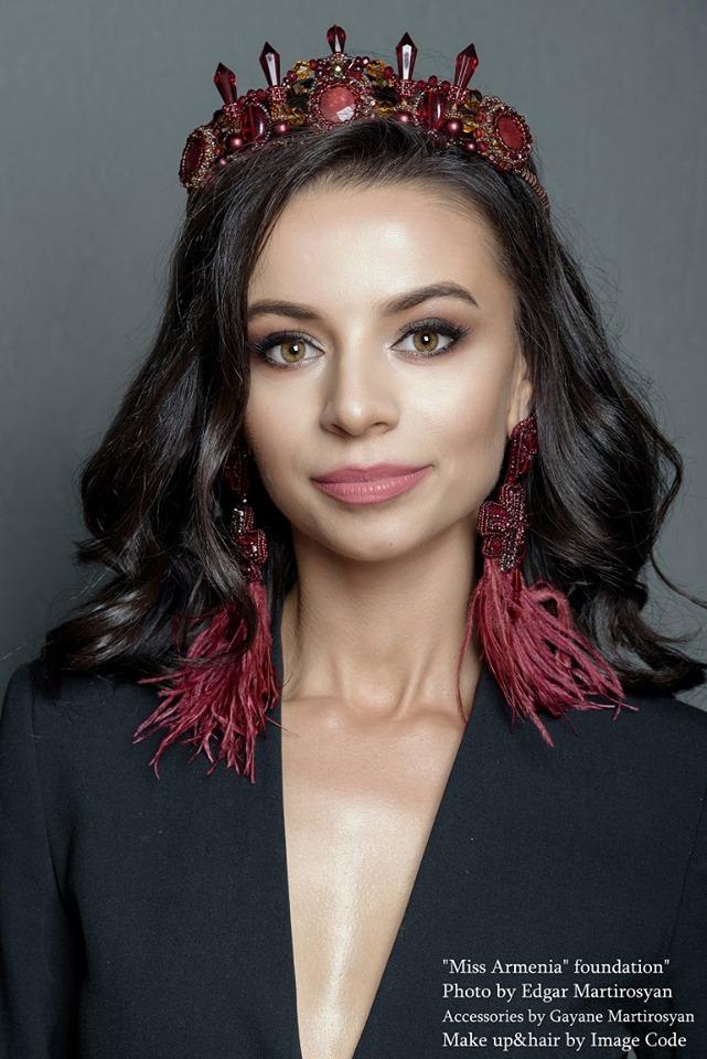 candidatas a miss armenia 2019. final: 9 & 15 july. 1suq4X