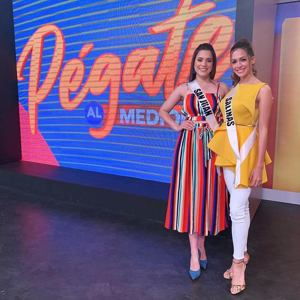 candidatas a miss universe puerto rico 2019. final: 13 june. - Página 9 1x29fo