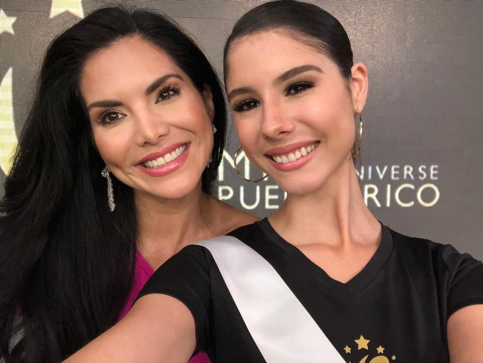candidatas a miss universe puerto rico 2019. final: 13 june. - Página 9 1xy0iC