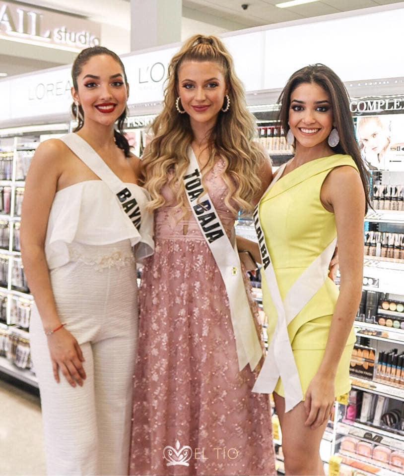 candidatas a miss universe puerto rico 2019. final: 13 june. - Página 9 1xyQxb