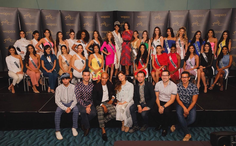 candidatas a miss universe puerto rico 2019. final: 13 june. - Página 10 1xypvi