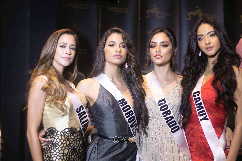 candidatas a miss universe puerto rico 2019. final: 13 june. - Página 10 1xyy14