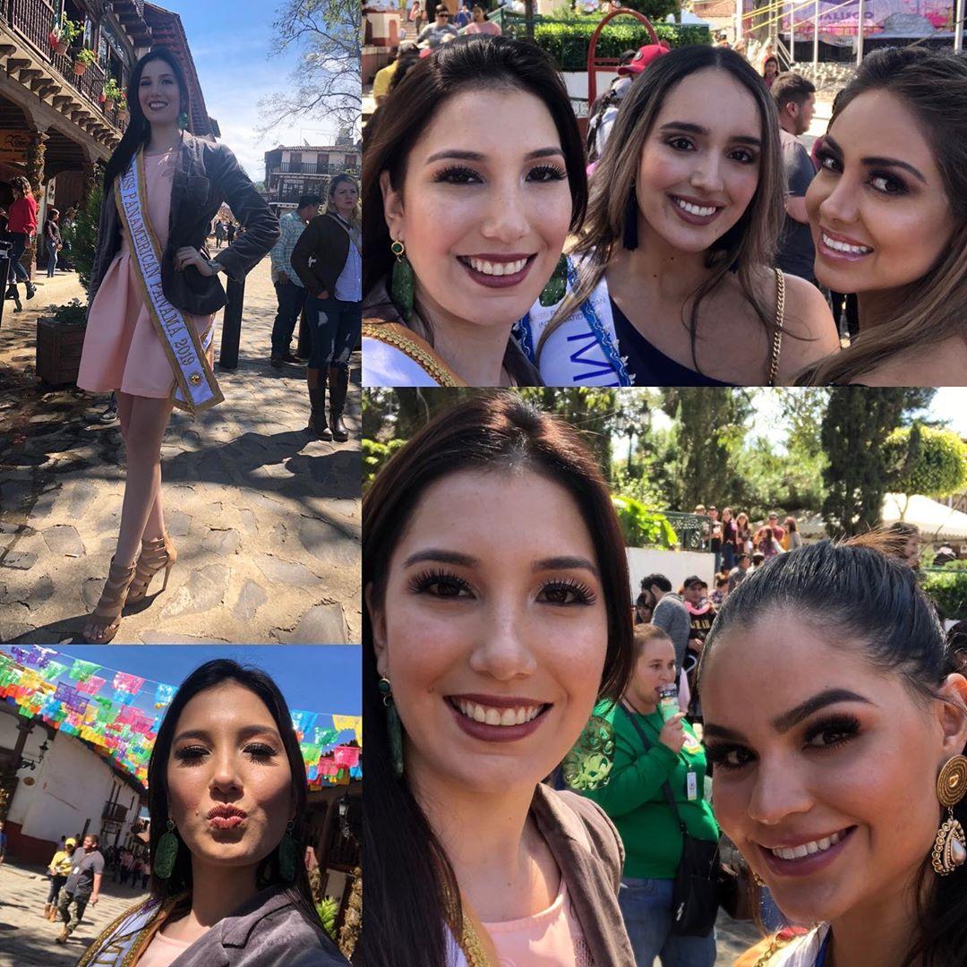 candidatas a miss panamerican international 2019. final: 2 nov. sede: guadalajara. - Página 5 1yNAux