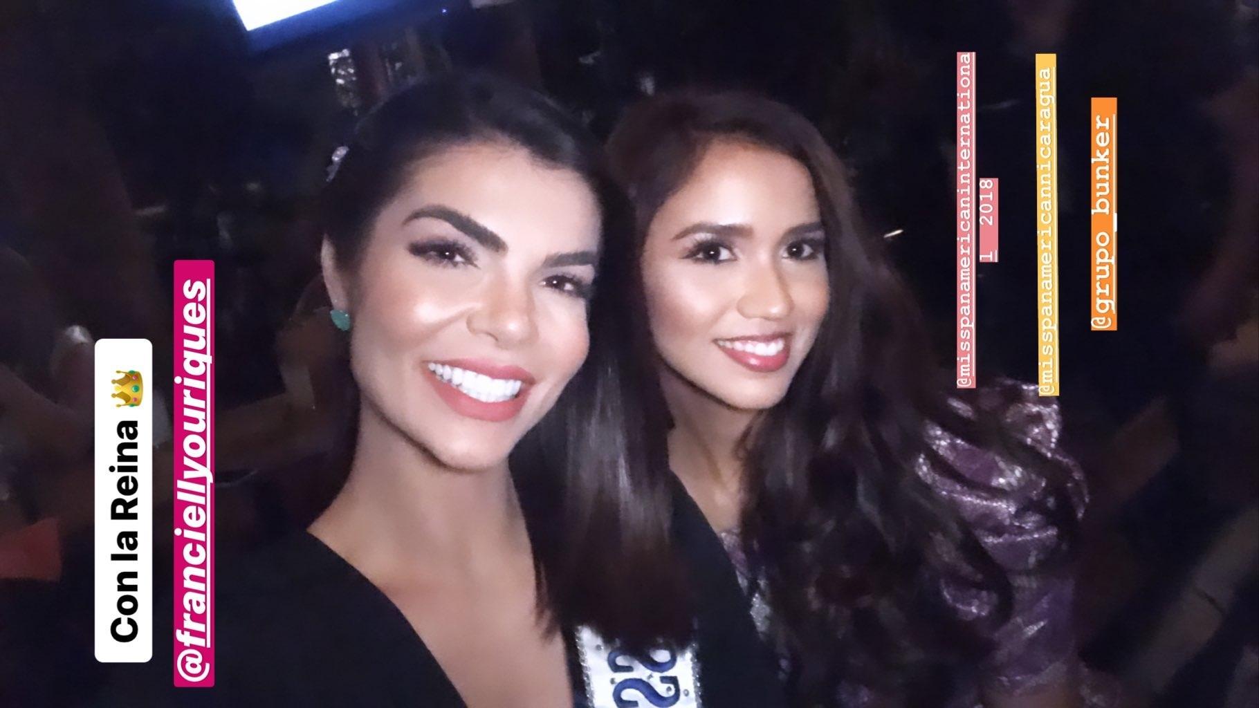 candidatas a miss panamerican international 2019. final: 2 nov. sede: guadalajara. - Página 5 1yNEuF