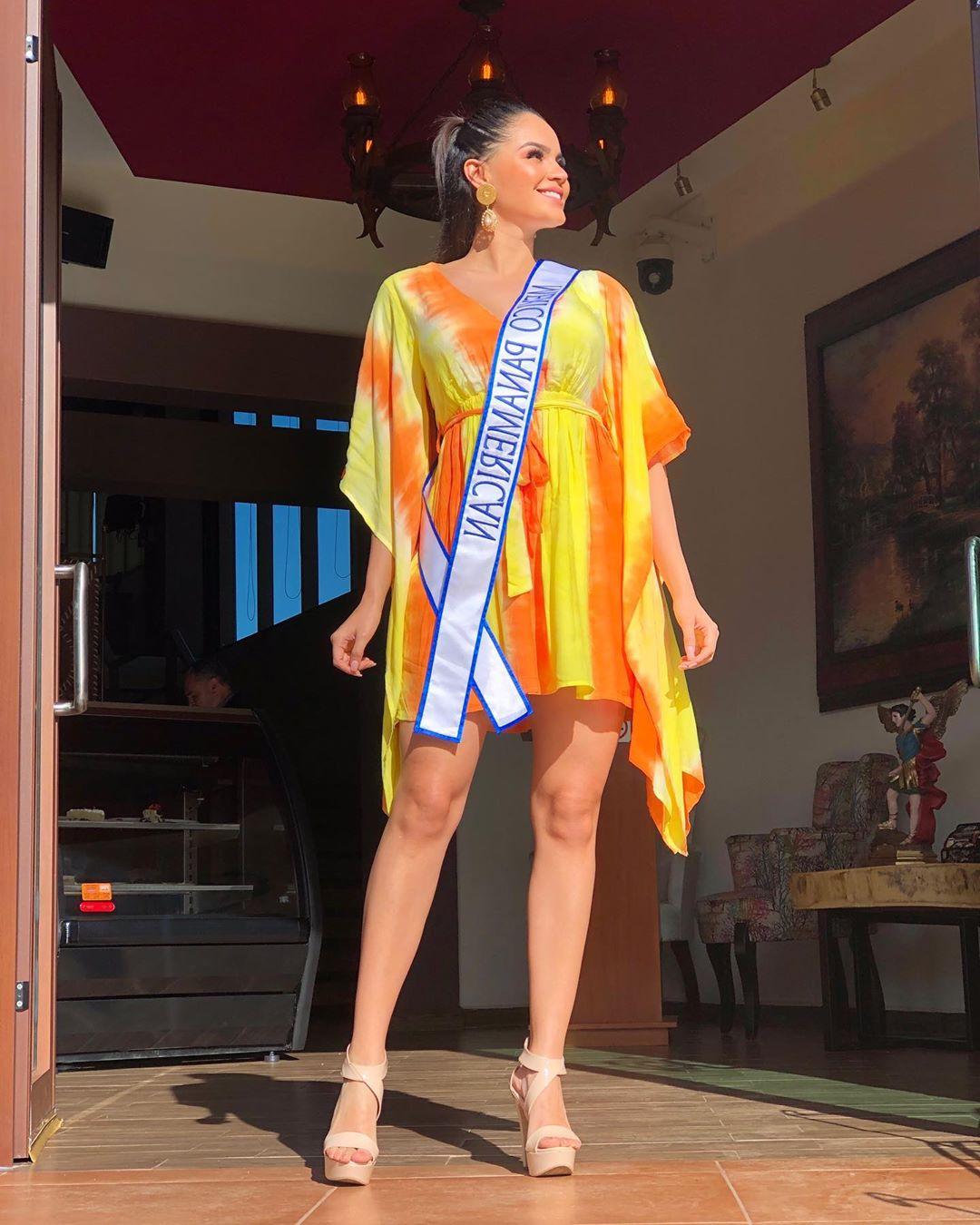 candidatas a miss panamerican international 2019. final: 2 nov. sede: guadalajara. - Página 5 1yNSLu