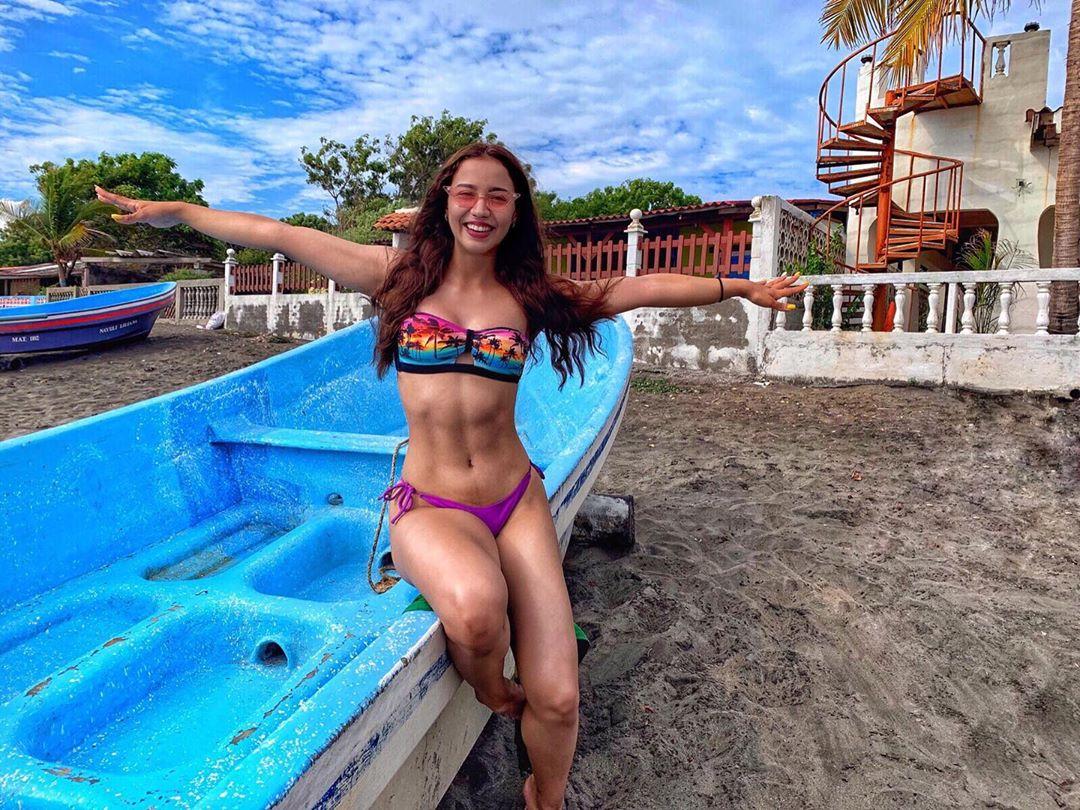 candidatas a miss panamerican international 2019. final: 2 nov. sede: guadalajara. - Página 5 1yNgR3