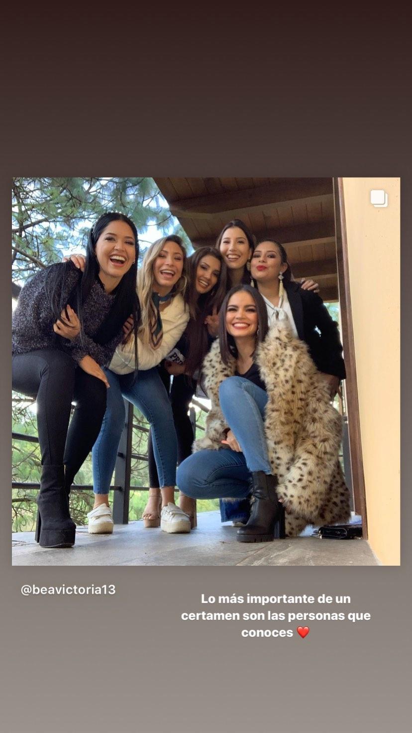 candidatas a miss panamerican international 2019. final: 2 nov. sede: guadalajara. - Página 5 1yNjX4