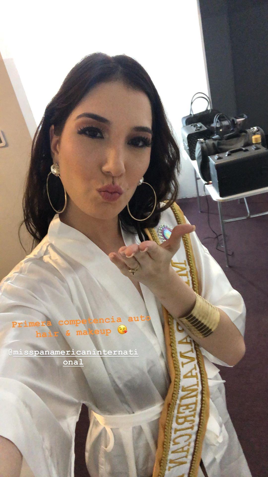 candidatas a miss panamerican international 2019. final: 2 nov. sede: guadalajara. - Página 5 1yNkjC
