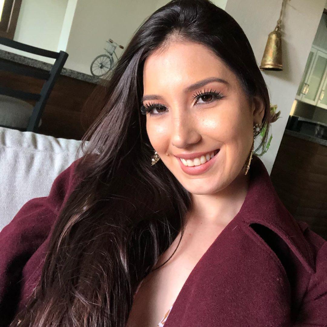 candidatas a miss panamerican international 2019. final: 2 nov. sede: guadalajara. - Página 5 1yNof1