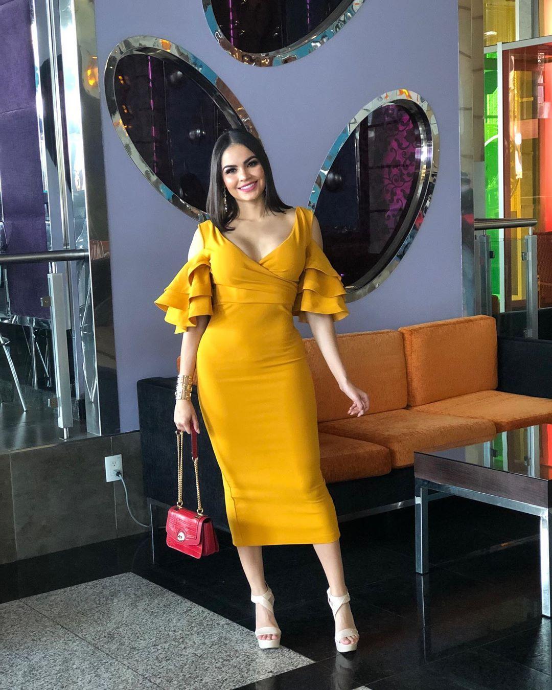 candidatas a miss panamerican international 2019. final: 2 nov. sede: guadalajara. - Página 5 1yNpJi