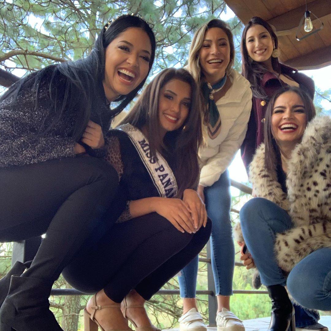 candidatas a miss panamerican international 2019. final: 2 nov. sede: guadalajara. - Página 5 1yNqBL