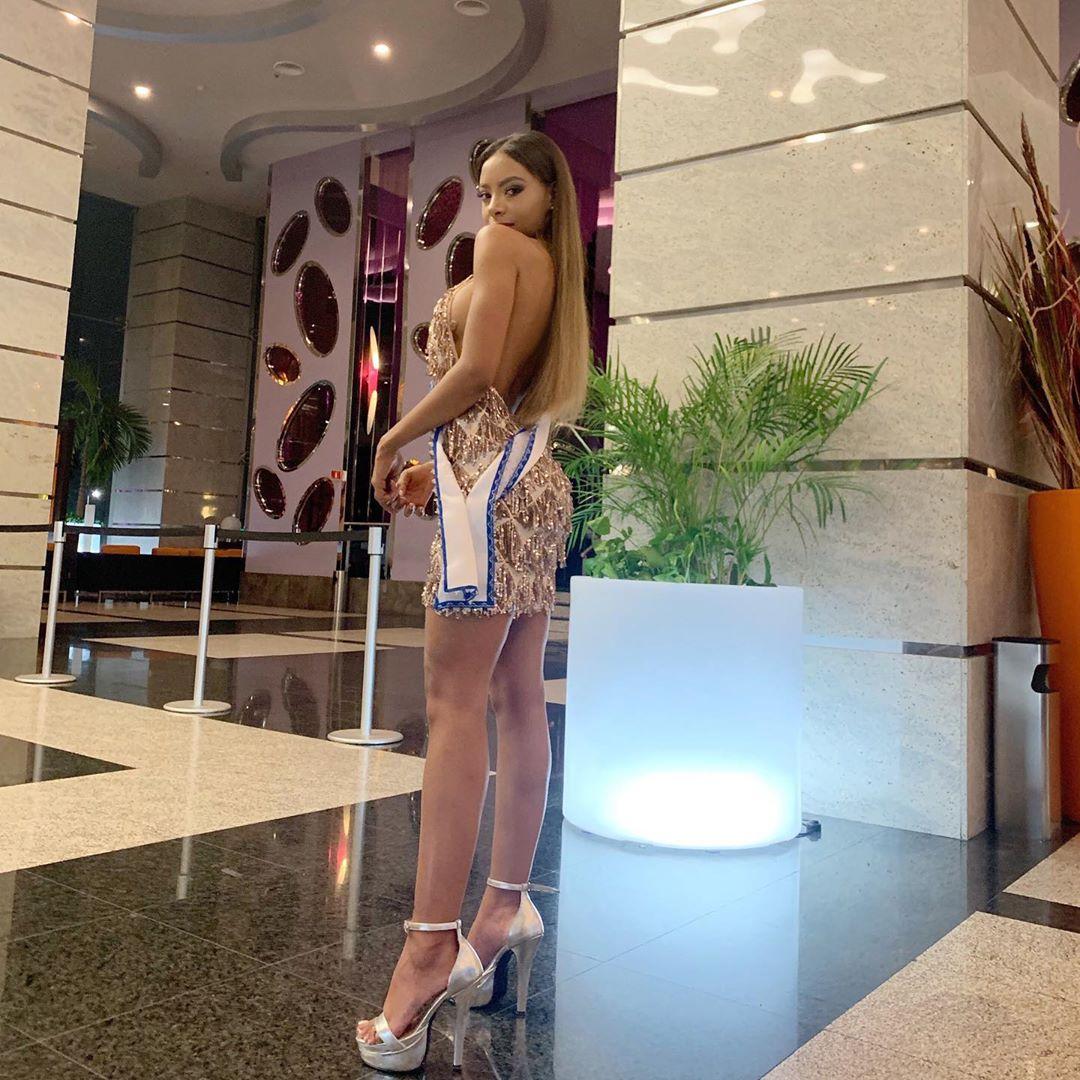 candidatas a miss panamerican international 2019. final: 2 nov. sede: guadalajara. - Página 7 1yU0Yh