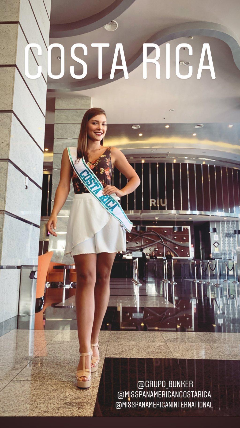 candidatas a miss panamerican international 2019. final: 2 nov. sede: guadalajara. - Página 7 1yU2b2