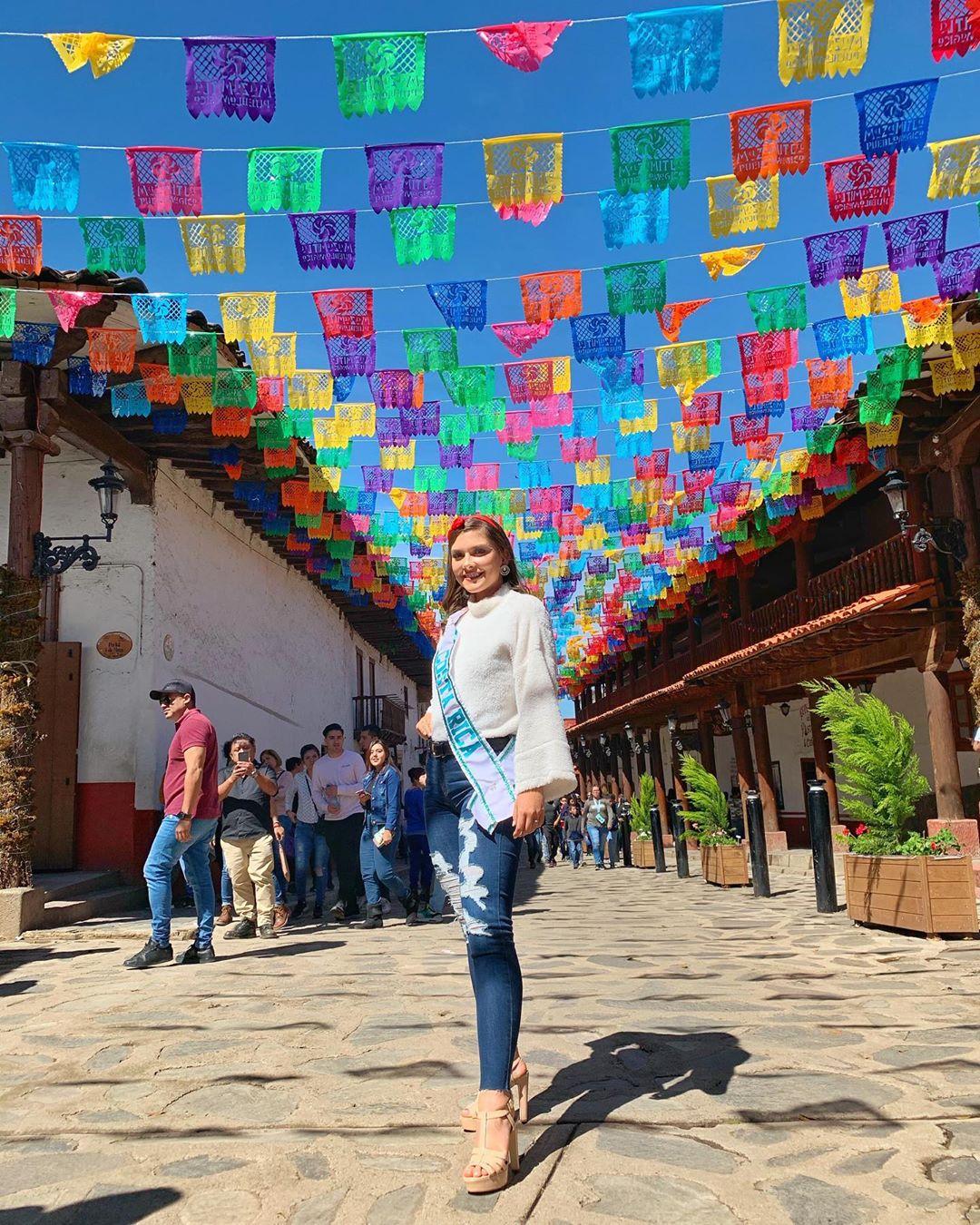 candidatas a miss panamerican international 2019. final: 2 nov. sede: guadalajara. - Página 7 1yUHHM