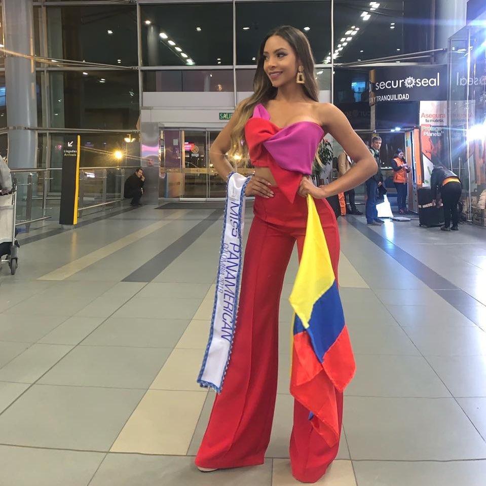 candidatas a miss panamerican international 2019. final: 2 nov. sede: guadalajara. - Página 7 1yULQa